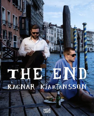 The End: Ragnar Kjartansson