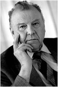 Matthías Johannessen