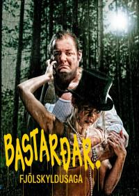Bastarðar