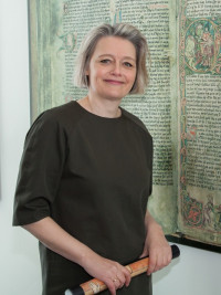 Guðrún Nordal