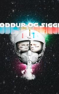 Oddur og Siggi