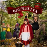 Rauðhetta -Leikhópurinn Lotta
