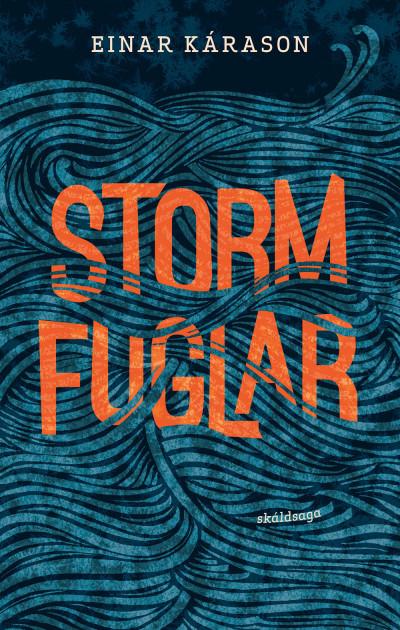 Stormfuglar