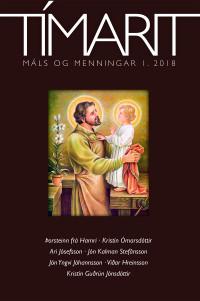 Tímarit Máls og menningar 1. hefti 2018