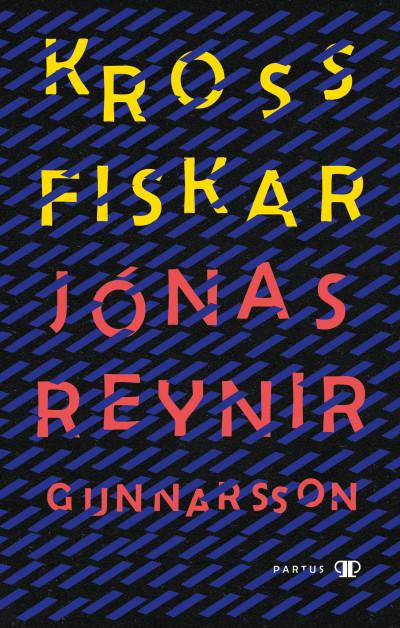 Krossfiskar - Jónas Reynir