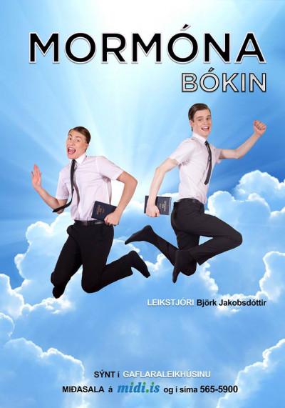 Mormónabókin