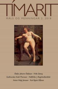 Tímarit Máls og menningar 2 2018