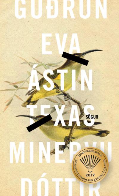 Ástin Texas