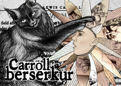 Carroll berserkur