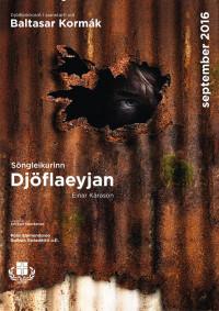 Djöflaeyjan