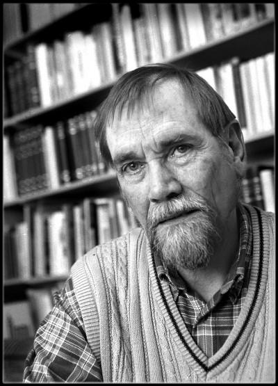 Gunnar Karlsson