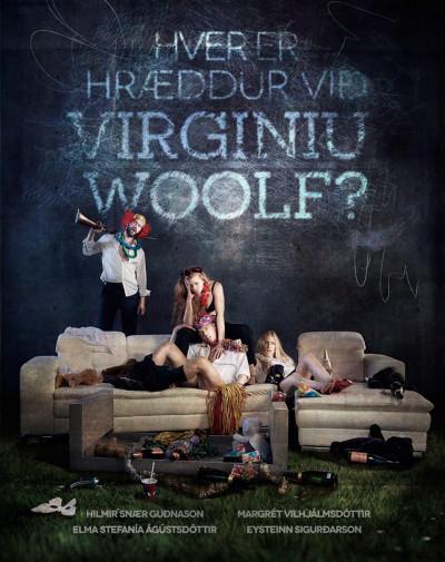 Hver er hræddur við Virginiu Woolf?