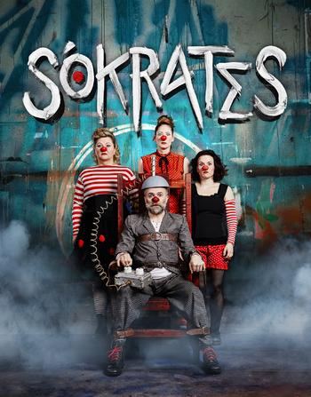 Sókrates