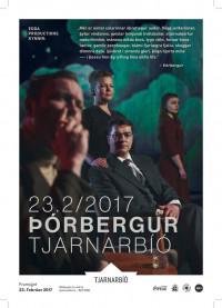 Þórbergur
