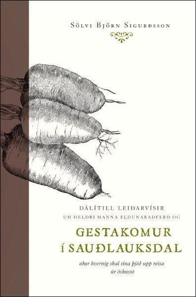 Gestakomur í Sauðlauksdal