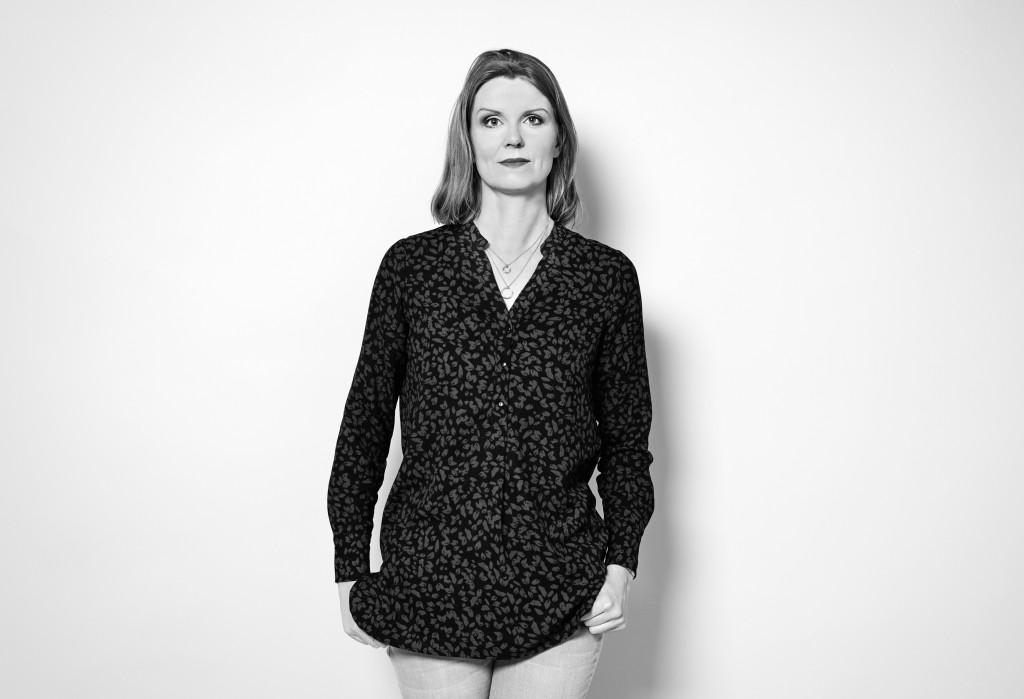 Sigurlín Bjarney Gísladóttir