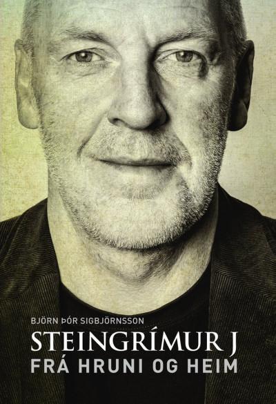 Steingrimur J: Frá Hruni og heim