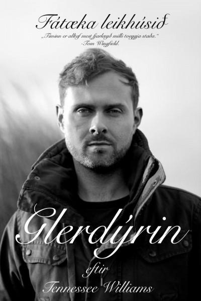 Glerdýrin