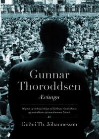 Gunnar Thoroddsen – ævisaga