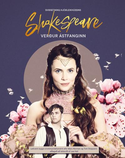 Shakespeare verður ástfanginn