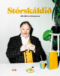 Stórskáldið