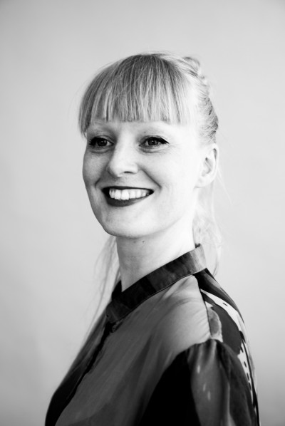 Melkorka Ólafsdóttir
