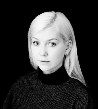 Ásta Fanney Sigurðardóttir