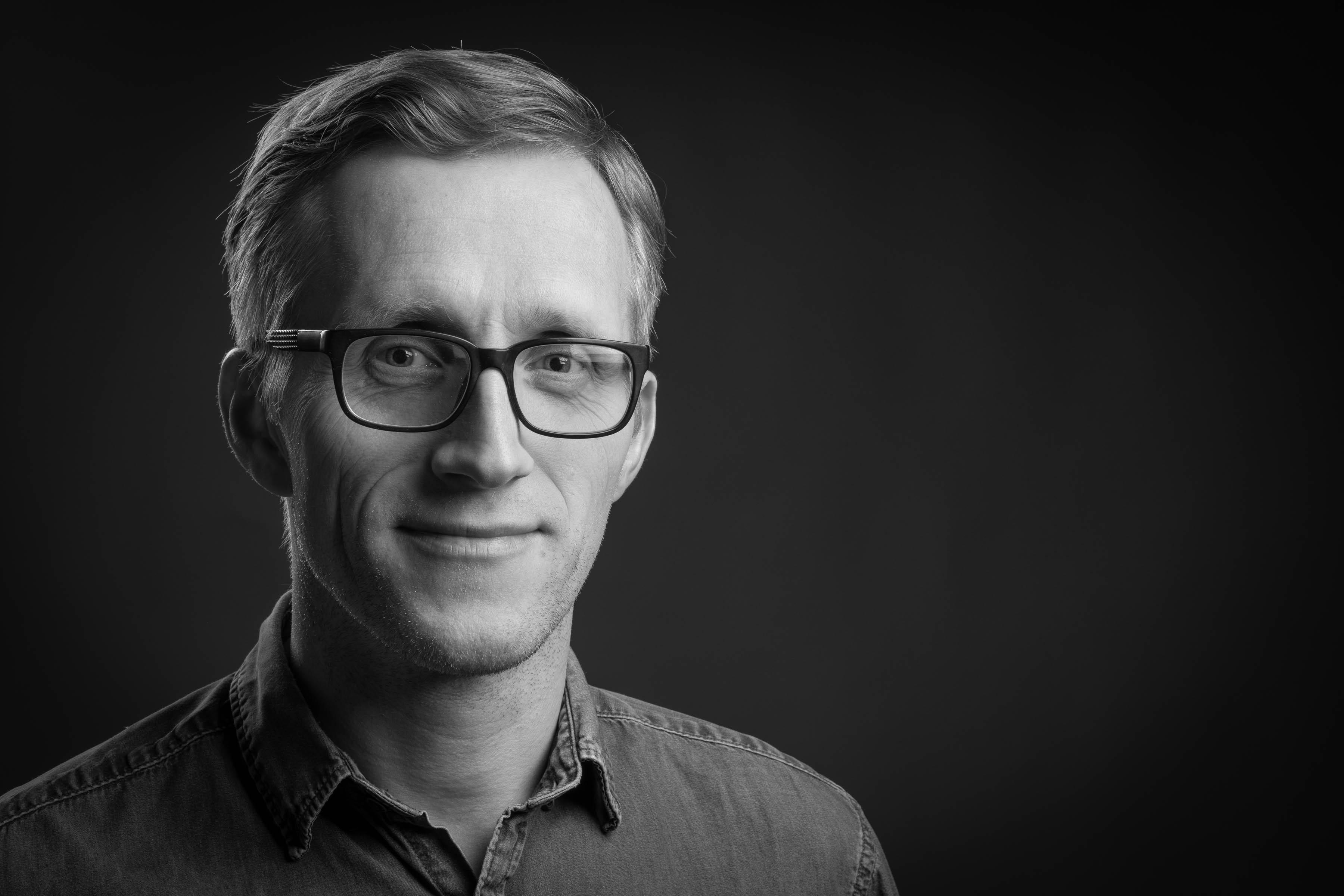 Kristján Hrafn Guðmundsson