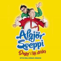 Algjör Sveppi – Dagur í lífi stráks