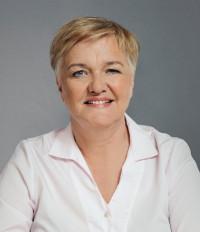 Kristín Einarsdóttir
