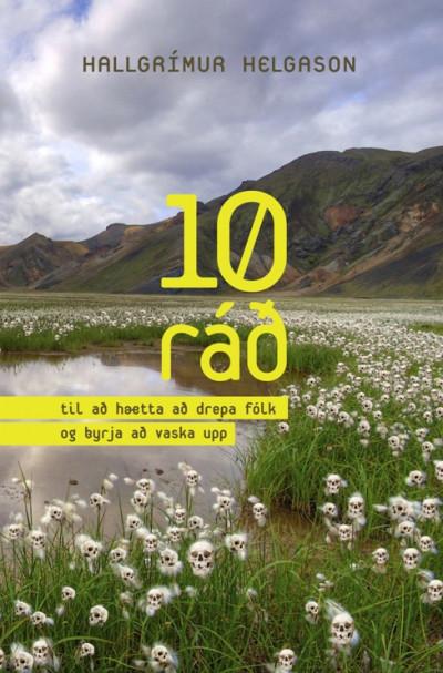 10 ráð til að hætta að drepa fólk og byrja að vaska upp