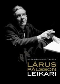Lárus Pálsson leikari