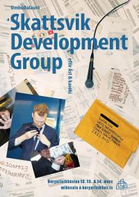 Skattsvik Development Group