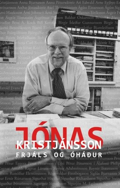 Jónas Kristjánsson