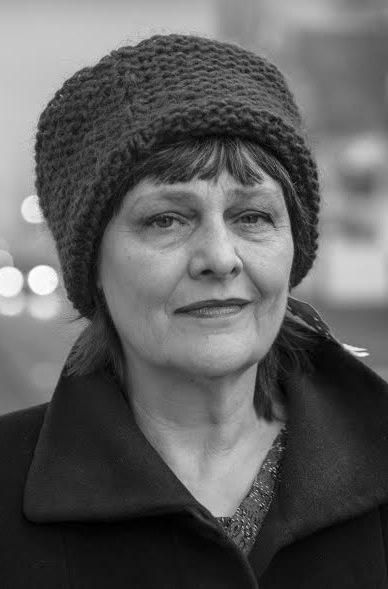 Halldóra K. Thoroddsen