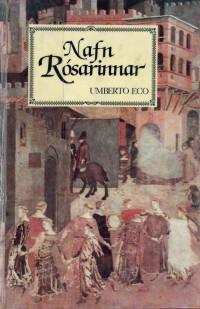 Nafn rósarinnar (1984)