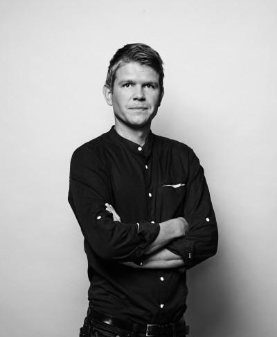 Birkir Blær Ingólfsson // Mynd: Gassi