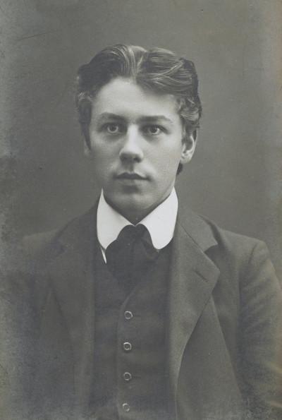 Guðjón Samúelsson