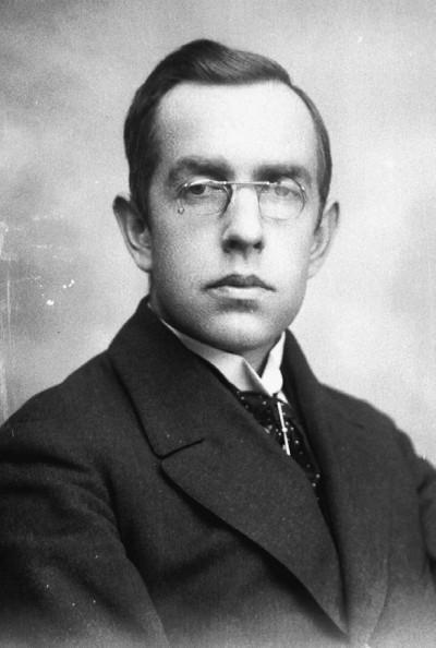 Jónas frá Hriflu