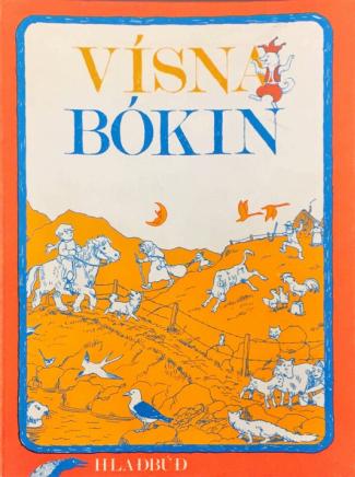 Vísnabókin (1973)