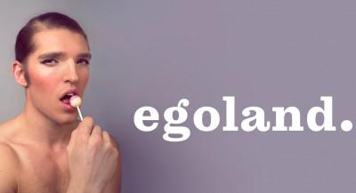 Egoland poster